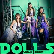 ViolinGroupDOLLS