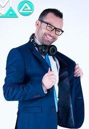 DJ Xavi Reina