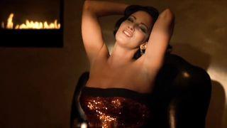 Scarlett Santana - Live Your Life (Orchestra Version)