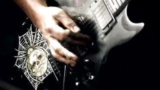 Metallica  – Frantic
