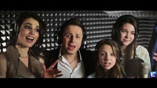 5sta family, Сати Казанова, Brandon Stone, Соня Лапшакова - Мы поверим в чудеса