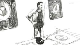 DJ Antoine vs Mad Mark - Crazy World