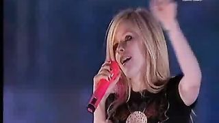 Avril Lavigne - Complicated (русские субтитры)
