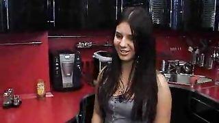 Анастасия Шевченко (2009)