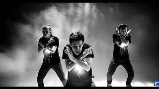 DJ Smash feat. Ch Armstrong - Break it!