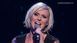 Sanna Nielsen - Undo