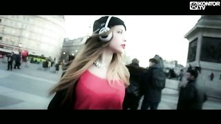 Mastiksoul feat. Amanda Wilson & Ebbyman - I Am Changing