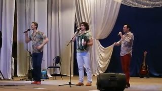Группа САДко - Букет сирени