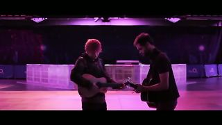 Passenger - Hearts on Fire w/ Ed Sheeran