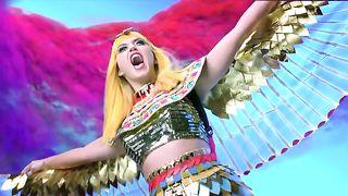 Katy Perry feat. Juicy J - Dark Horse