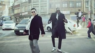 PSY - HANGOVER feat. Snoop Dogg M-V