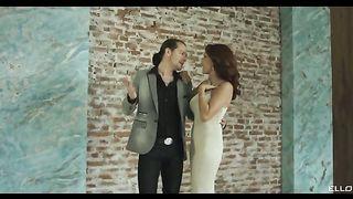 Афина и Константин Костомаров - Подари