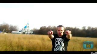 Getman aka Gold Word - Люблю жизнь (Паралимпиада)