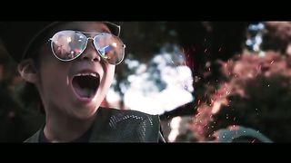 Flosstradamus feat. Travis Porter - Drop Top