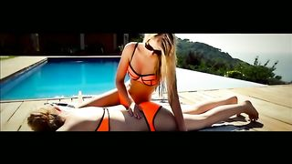 Semitoo & Marc Korn feat. CvB and Orry Jackson - Holiday