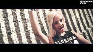 Roxxio feat. Carolina Marquez - Disco Jump