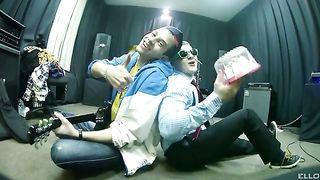 Илюха MD & LexaBond - Happy Noize mc!