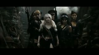 Korn ft. Skrillex - Get Up