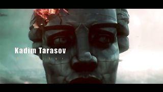 Kadim Tarasov - Showreel