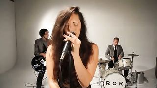 One Squeeze - The 'ROK' Band
