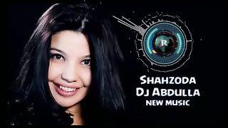 Shahzoda - Dj Abdulla (аудиоверсия)