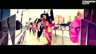 DJ Antoine vs Mad Mark feat. X-Stylez | Two-M - We Are The Party