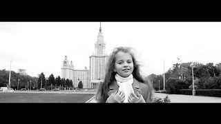 Alisa Kozhikina - Dreamer