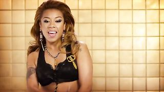 Keyshia Cole feat. Gavyn Rhone - Party Ain't A Party