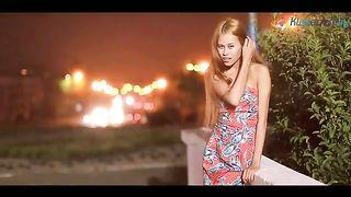 Alena Pak - Лето (dj Rostej Remix)