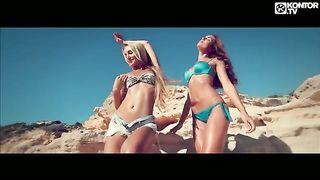 Tera and Play N Skillz feat. Amanda Wilson and Pitbull - Scared
