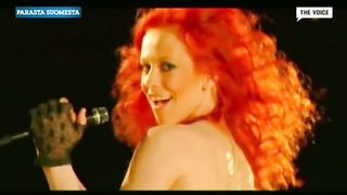 Indica - Scarlett