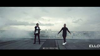 DJ Miller & Bubble Guns - Турбулентность