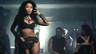 Nicki Minaj feat. Drake, Lil Wayne, Chris Brown - Only
