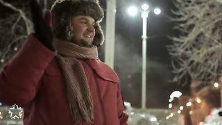 Ромарио feat. Женя Любич - С Новым годом!