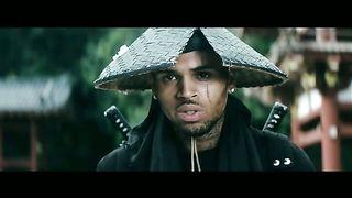 Chris Brown feat. Kendrick Lamar - Autumn Leaves