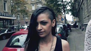 Damon Paul feat. Simone Mangiapane - Rhythm Is A Dancer
