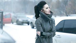 Анна Добрыднева - Пасьянс