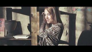 Koshelev feat. Alina Larionova - Падал первый снег