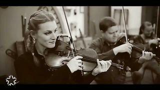 Смысловые Галлюцинации и оркестр BACH - Черная