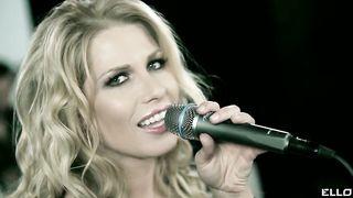 Alice Lange - Love song