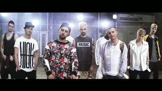 Quest Pistols Show feat. MONATIK - Мокрая