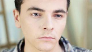 Сперанский Сергей - Белые сны