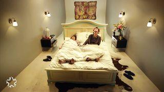 Те100стерон - Кровать