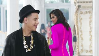 Wisin, Carlos Vives feat. Daddy Yankee - Nota de Amor