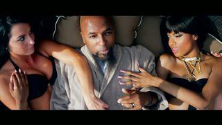 Tech N9ne feat. B.o.B., 2 Chainz - Hood Go Crazy