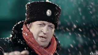 Рождество - Казачья