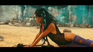 David Guetta feat. Nicki Minaj, Bebe Rexha & Afrojack - Hey Mama