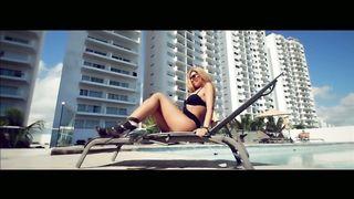Vega feat. Tash,Nicky Minaj Ru Spits - Love Poison
