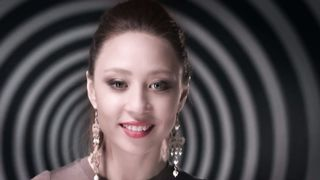 Музыкальный проект Юлии Пак - Девочка с Марса