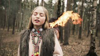 Софья Фисенко & Федор Щедрин - Я - огонь